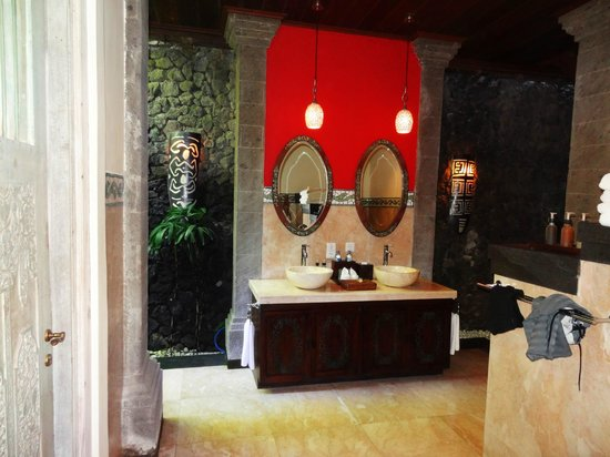 Bidadari Private Villas & Retreat: Villa Kenyeri