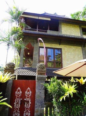 Bidadari Private Villas & Retreat: Villa Kenyeri