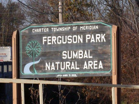 Ferguson Park