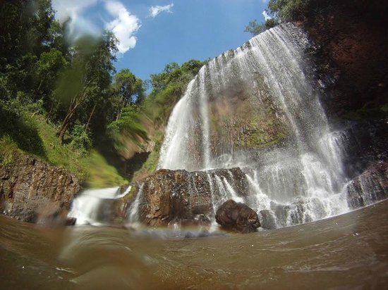 Astor Waterfall: Cachoeira do Astor