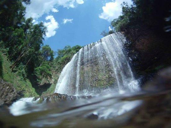 Astor Waterfall : Cachoeira do Astor