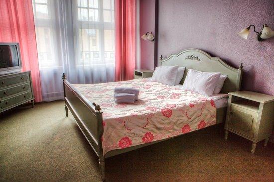 Viktorija Hotel: Standart Double