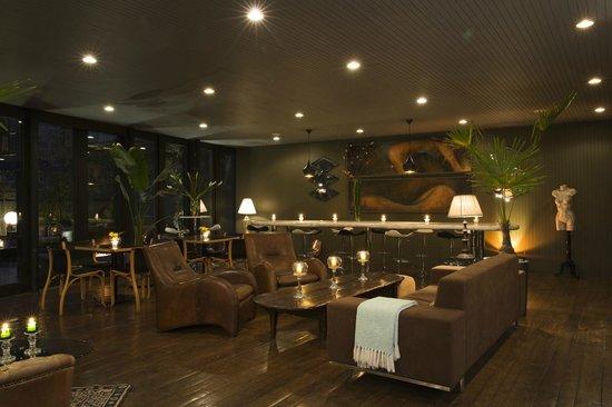 The Aubrey Boutique Hotel : Art work
