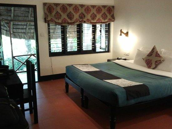 Shalimar Spice Garden - An Amritara Private Hideaway: Shalimar Guest Room