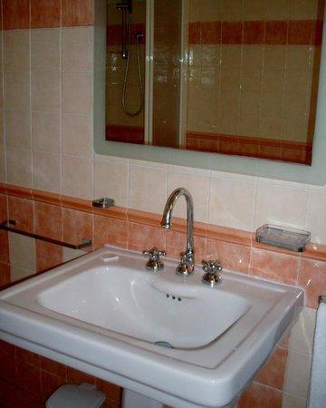 MsnSuite Apartments Palazzo dei Ciompi: Banheiro grande