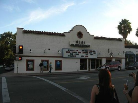 the ojai movie theater picture of the oaks at ojai