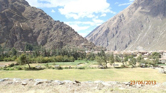 KB Tambo Tours: Sacred Valley