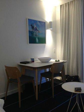 Adina Apartment Hotel Bondi Beach Sydney: Beautiful furnishings