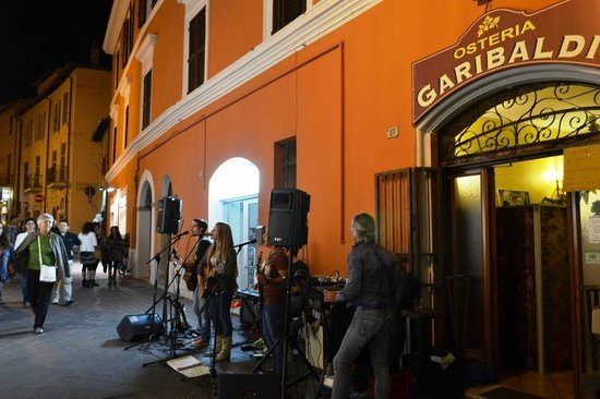 Osteria Garibaldi