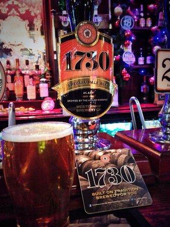 Taylor Walker Swan: The new taylor walker #1730 special pale ale.