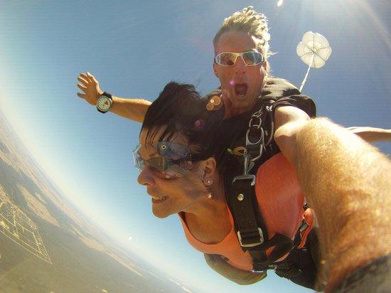 Skydive Jurien Bay Perth: Fantastic