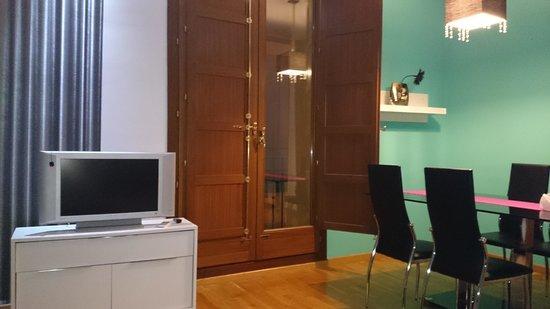 United Colors of Apartments: equipados