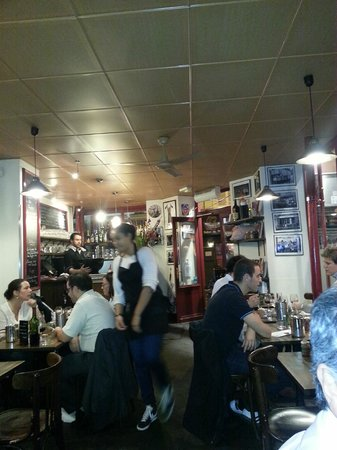 Photo de la cantine du troquet paris tripadvisor - La cantine du troquet paris ...