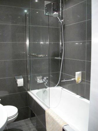 Best Western Hotel Pension Arenberg: и еще раз ванная комната