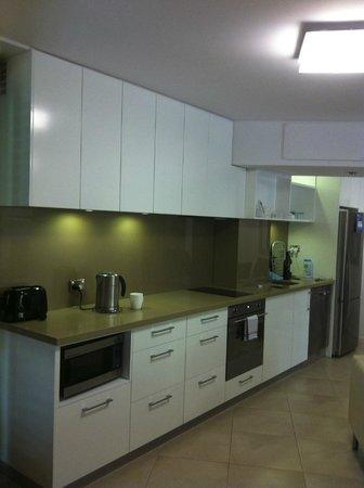 Ocean Breeze Resort: Apartment 41 - Full Kitchen - 2 Bed Deluxe
