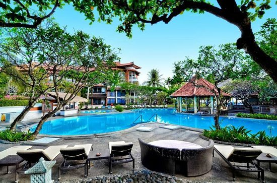 Sol Beach House Benoa Bali By Melia Hotel International