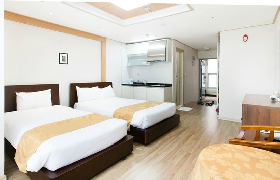 The Hotel Yeongjong