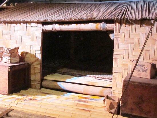 The Kon-Tiki Museum : boat