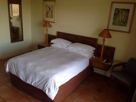 Mountain Inn: Bedroom