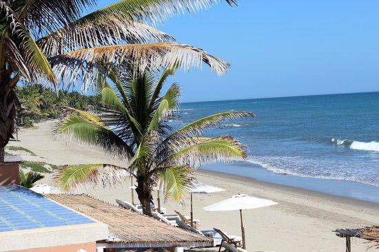 Hotel Puerto Palos : Mancora
