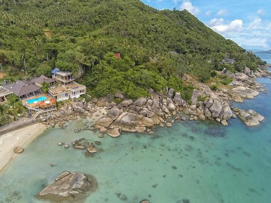 Crystal Bay Beach Resort Perfect For Snorkelling