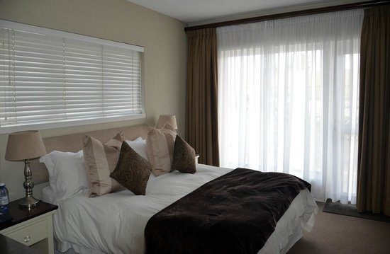 Hotel Zum Kaiser: room