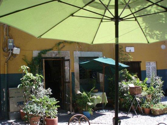 Cafe Bossa Nova: buenisimas ensaladas