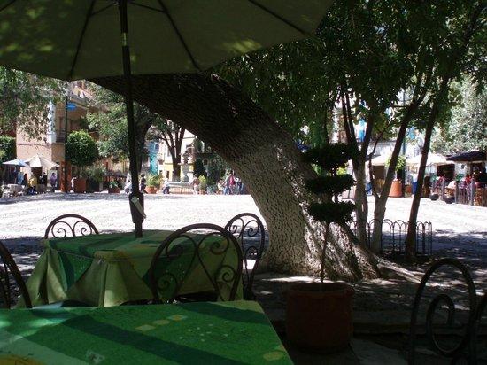 Cafe Bossa Nova: el mejor lugar de san fernando
