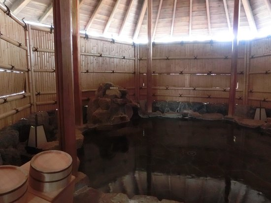 Umenoya: 「杜の湯」
