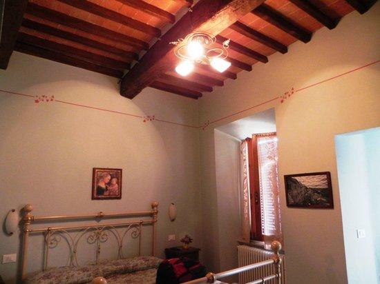 Camere Bellavista : our room
