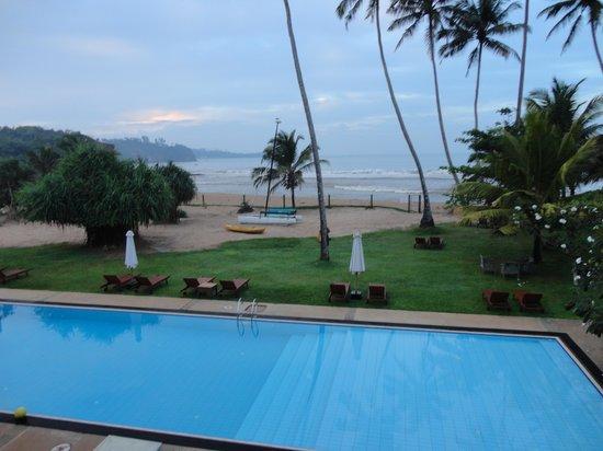 Mandara Resort : Room view