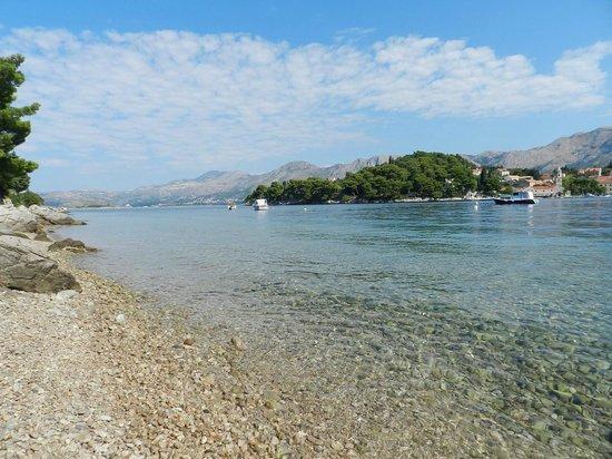 Remisens Hotel Albatros: beautiful sea