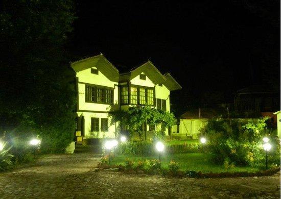 Museum of Ponisavlje (Muzej Ponisavlje Pirot)