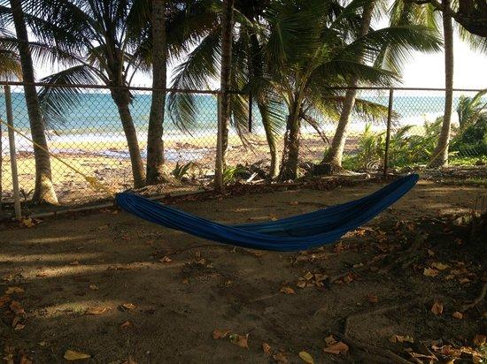 Parador MaunaCaribe: Total relaxing