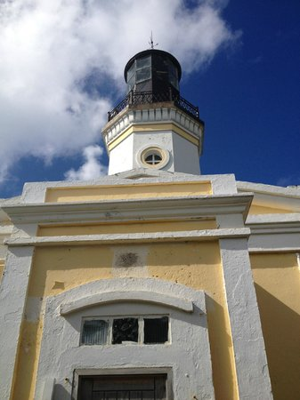 Tuna Point Lighthouse: Another view