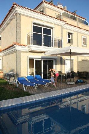 Villa Lovisi: Фото виллы