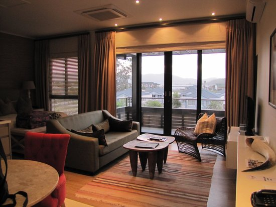 The Rex Hotel: Very Comfortable room