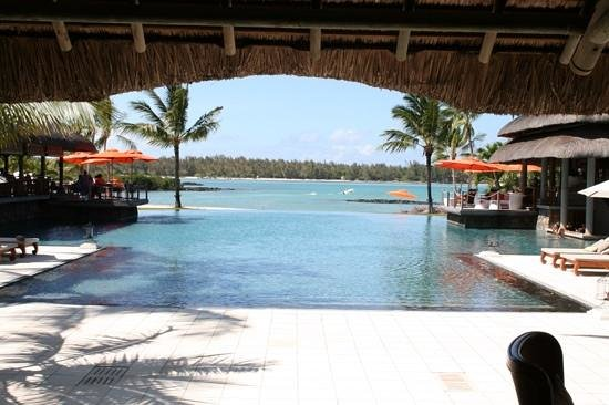 Constance Prince Maurice: View from the Lobby