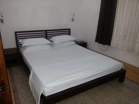 Bhola Bhawan Bed and Breakfast : Bedroom