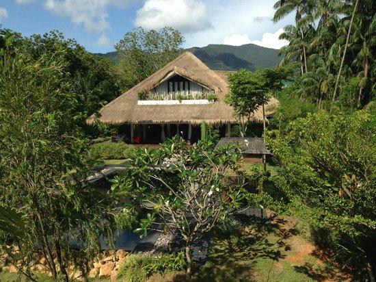 Ko Chang, Thailand: Maddekehaoo Lagoon Mansion