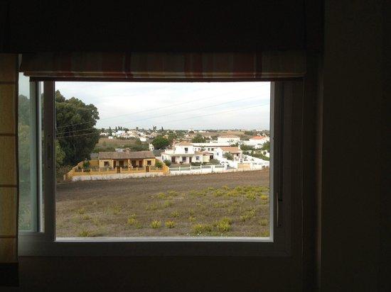 Apartamentos Piedramar: Blick aus Zimmer