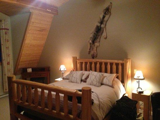 The Takhini River Lodge