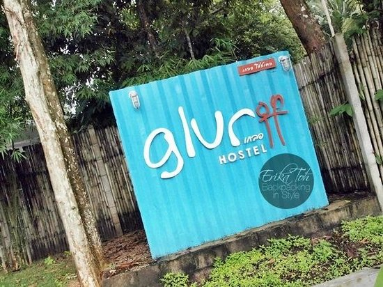 Welcome to Glur Hostel