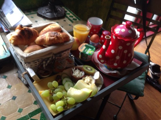 Drijfpaleis: Great breakfast!!!!!