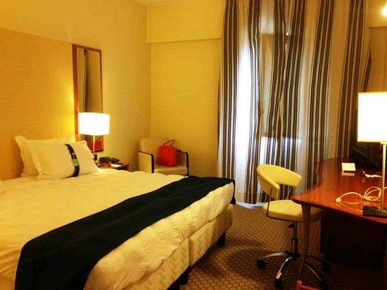 Holiday Inn Venice Mestre Marghera : Номер