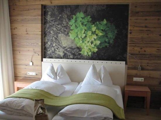Eder Wohlfühl Hotel: superschönes Zimmer