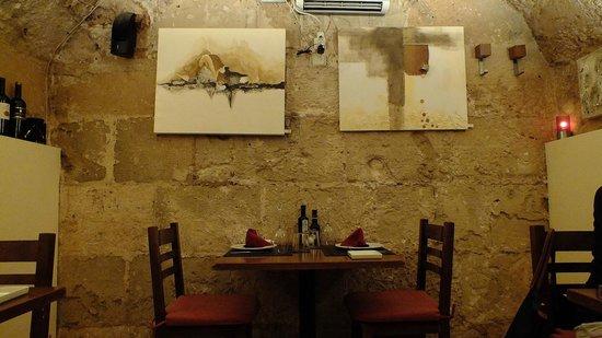 Bruselas Steak House: ....