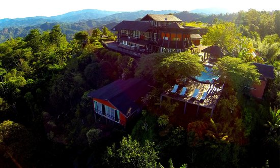 Sinurambi Bed and Breakfast