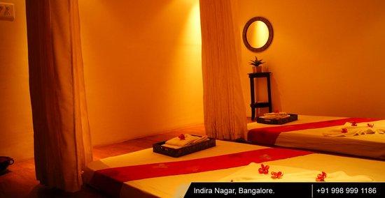 O2 Spa - Indiranagar