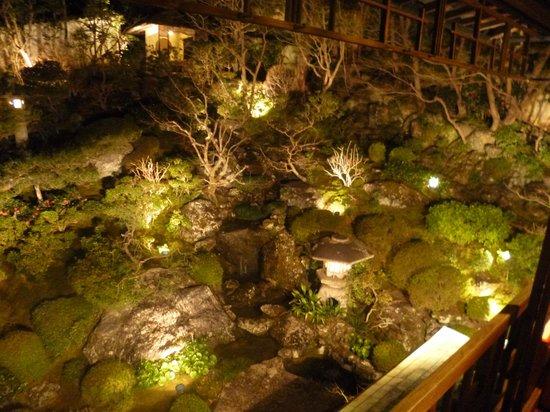 Awatasanso: The Japanese garden